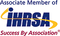 We are member of IHRSA