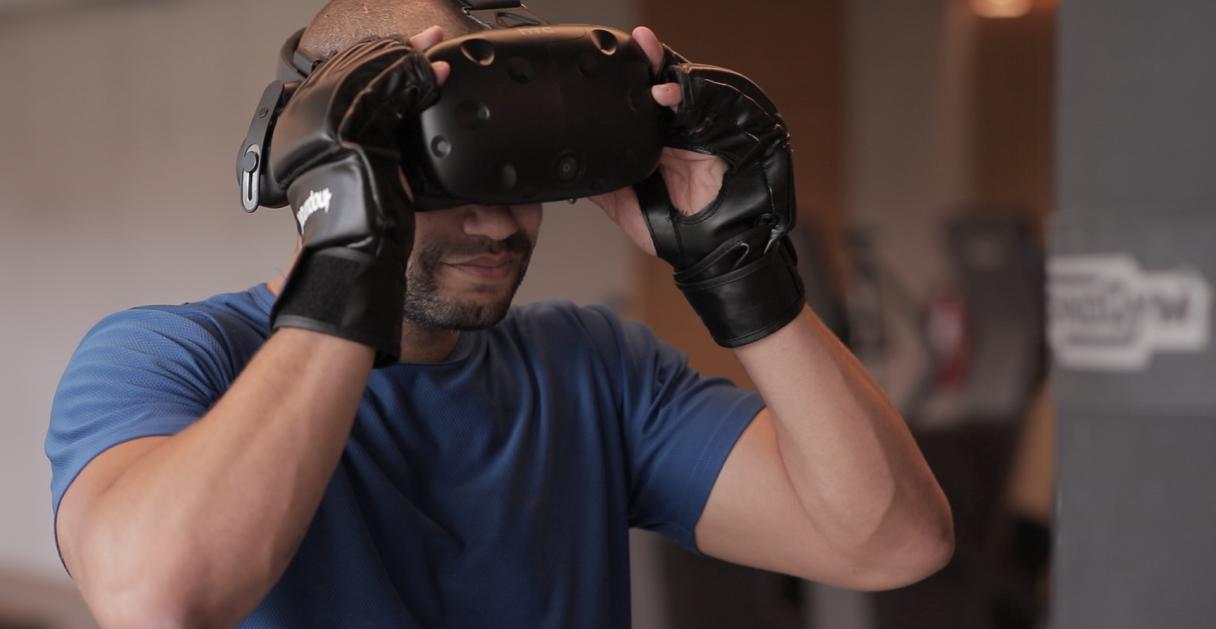 Viro VR Fitness