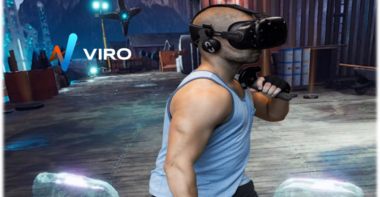 Why the world is talking About Virtual Reality Exercise