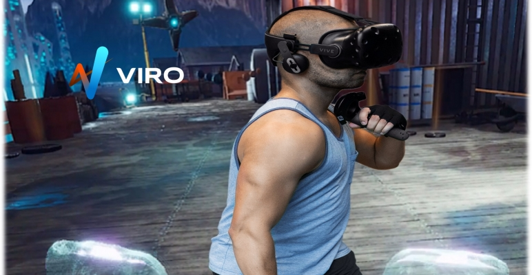 Why the world is talking About Virtual Reality Exercise—From the Industry's Fringes Straight to its Core