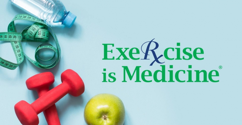 Exercise is Medicine®: A Global Health Initiative